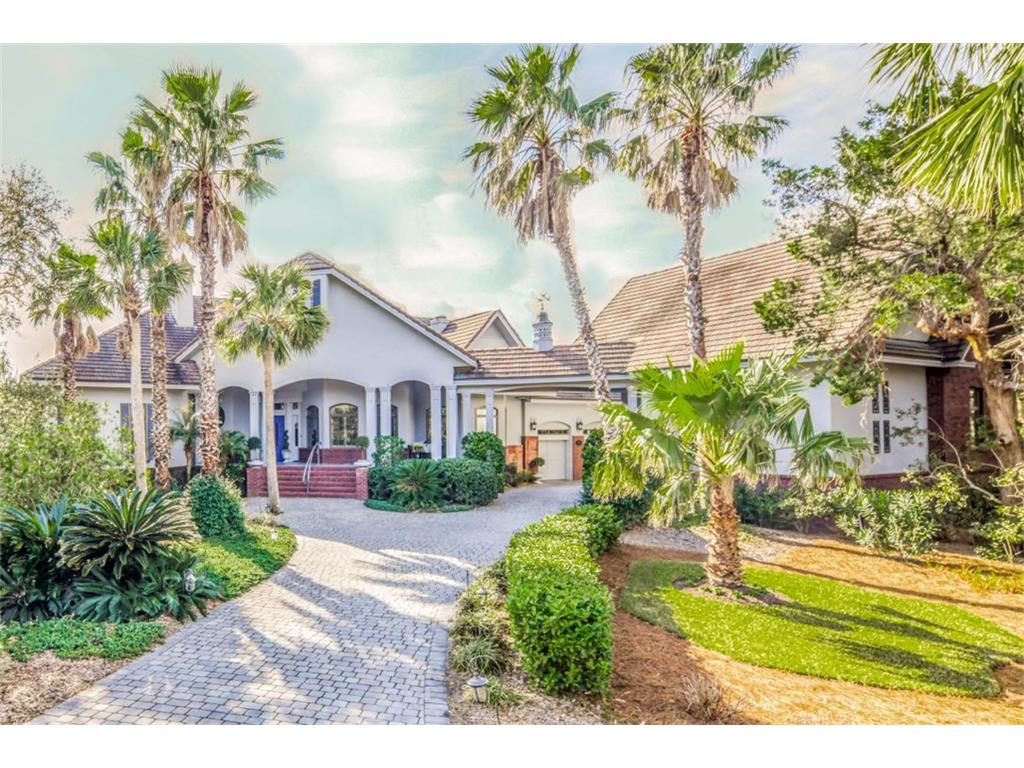 Amelia Island Property For Sale